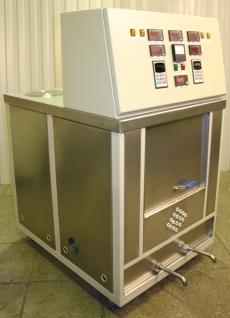 laboratory bitumen emulsion plant