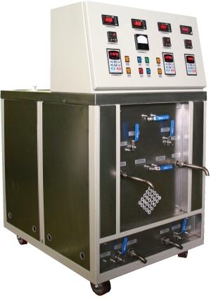 Водно-битумная эмульсионная установка